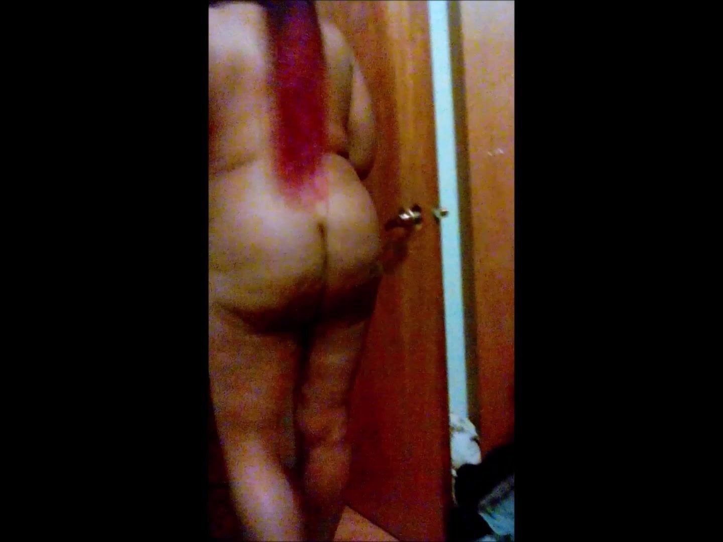 Hidden Cam Black GHETTO MILF EXPOSE 3
