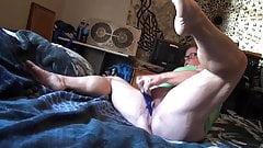 Muscular Legs Mastrubation