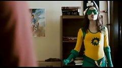 Ellen Page Sexy Montage (Super) HD