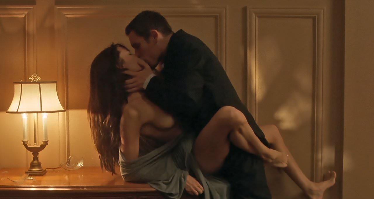 Angelina Jolie Sin Sex Scene scandalpost angelina jolie sex scene in taking lives