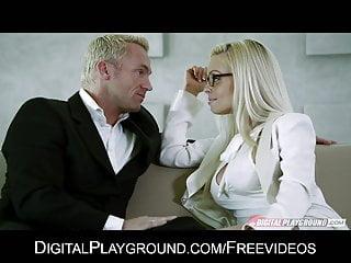 ejecutivas porno