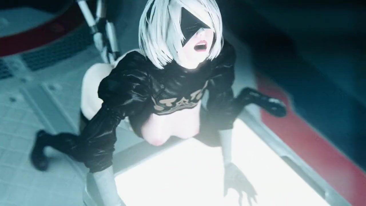 Free download & watch manga nier automata part            porn movies