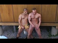 171 - Sex - Two hot men