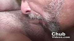 Chub Daddy Ass Bang