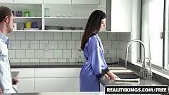 RealityKings - HD Love - India Summer Van Wylde - All In Ind