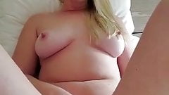 American girl with really wet cunt
