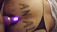 Anal whore 2