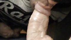 Daddy big penis