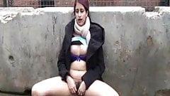Nude In Public (Tu22)