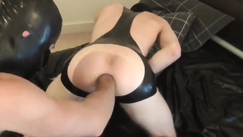 black lesbian strapon porn