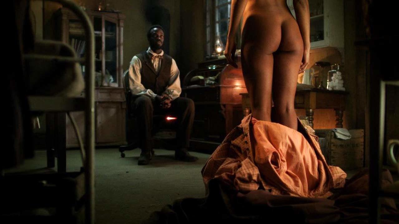 Boobs Tessa Thompson Nude Pictures