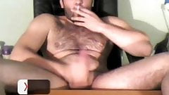 Turkish cop horny, ready to be sucked and rimmed - Arab Gay