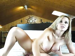 busty mature cam-slut