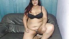 Morena gordibuena latin fat tits bbwmx