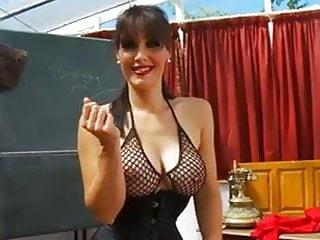 Sexy Teacher Teasing