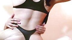 japanese shemale instructor yuki Lesson Sportsstyle sex