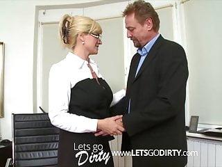 LETSGODIRTY -Frau Weiland aus Berlin