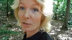 blond slutwife comp
