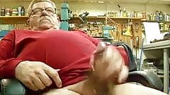 Horny Old Man Jerk Off Free Old Man Gay Porn Xhamster