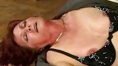 haarische hausfrauen - Szaklin and Leslie