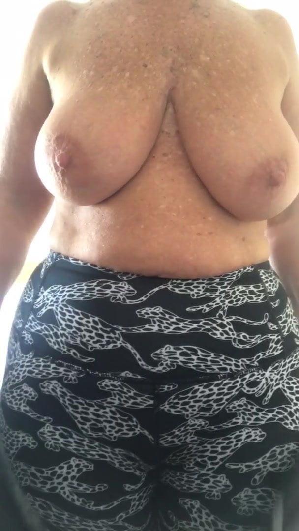 Mature Nipple