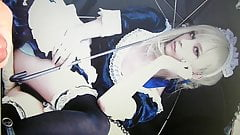 cosplayer tribute maid
