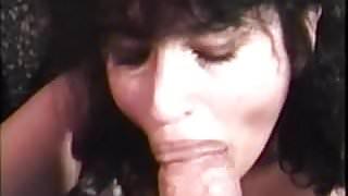Mature sexy POV blowjob