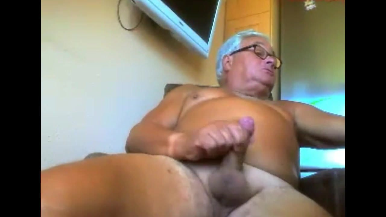 male spanking gay