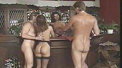 Threesome scene Casa dappuntamento (1995) Angelica Bella