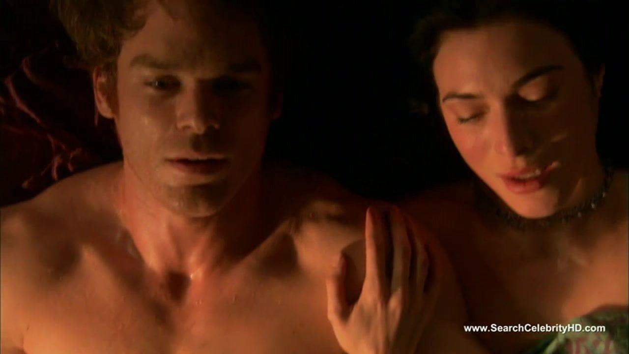 Nude scene murray dexter jaime