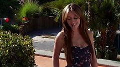 Jennifer Love Hewitt Cleavage  HD