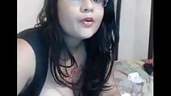 Cute teen bbw webcam