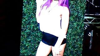Sasha banks hot legs