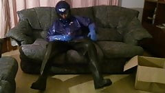Another one of my friend wanking for me.
