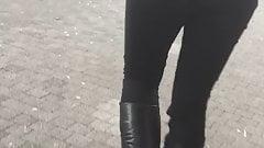 Milf Black Jeans