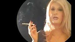 Beautiful Trans Smoker