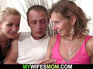 Hairy Pussy Mature Mom Rides Her Husband S Cock