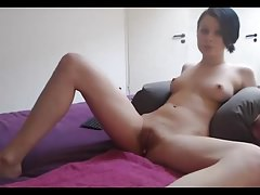 Legs spread and opened wide 1 Thumbnail