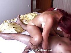 Sexy German MILF Seraphina
