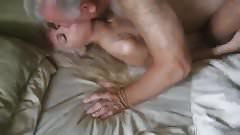 older couple fucking