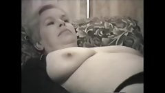 Vintage amateur wife Donna exposed