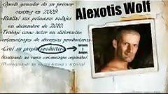 Historia de Saul (Alexotis)