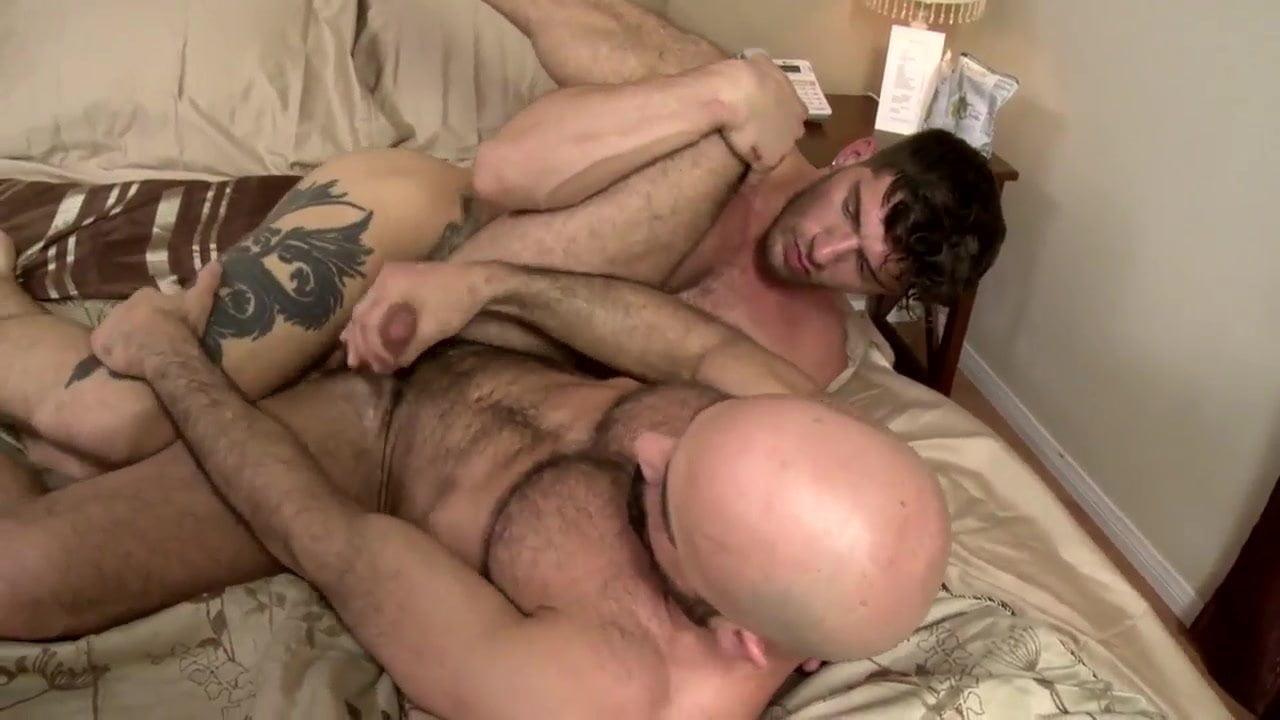 Viril Poilu Et Chaud Du Cul, Free Gay Hd Porn 1F Xhamster-5097