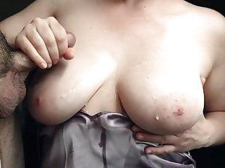 Glazing Volume Ii A Cum On Tits Compilation