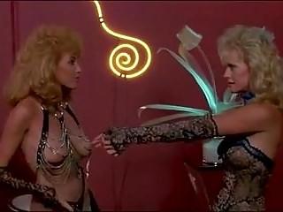 Shari Shattuck and Lisa London nude