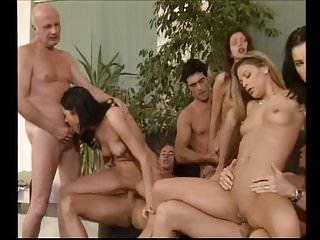 Geiler sex im pool