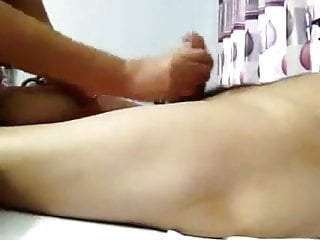 MY HOT AMATEUR HOMEMADE BLOWJOB