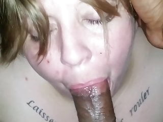 If you dont love the dick like her then we can't be together