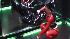 Rubber-Empire.com - Rubber Mumification