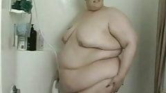 Big shower fun